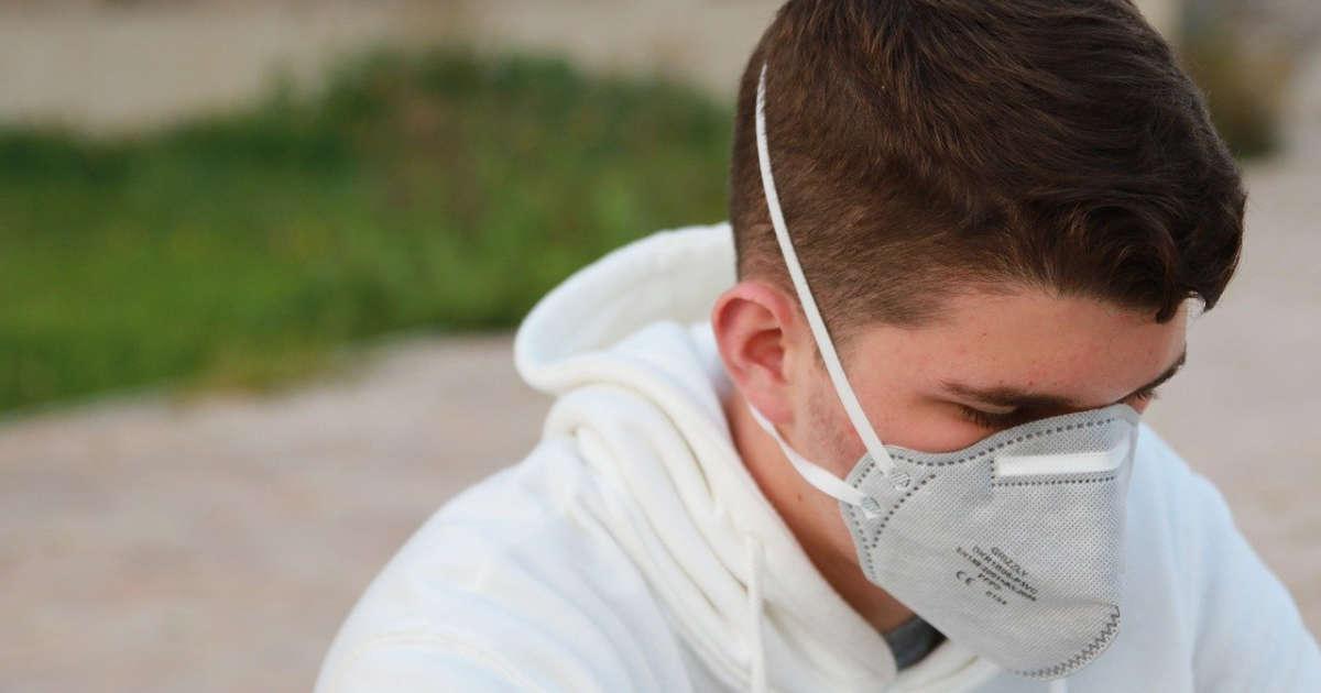 Приховані симптоми коронавірусу, які проявляються ще до підвищення темеператури