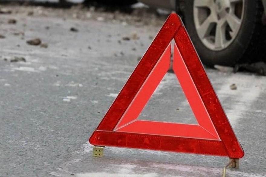У Кольчині на Мукачівщині ДТП: постраждали двоє людей
