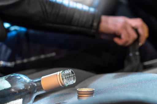 Водії напідпитку продовжують їздити вулицями області