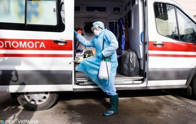 Ще двох мукачівців госпіталізували з підозрою на коронавірус