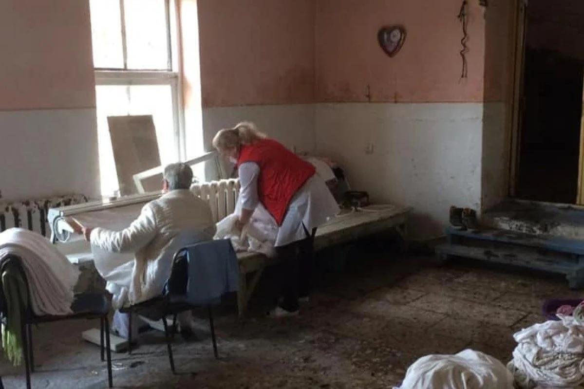 Про Хустську лікарню вже пишуть чеські ЗМІ