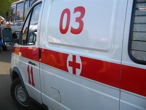 """Мукачівець з підозрою на COVID-19 помер у кареті """"швидкої"""""""