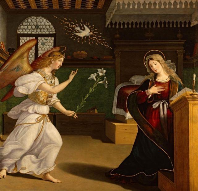 Свято Благовіщення: про традиції та що ні в якому разі не можна робити цього дня