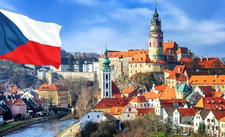 У Чехії почали послаблювати карантин