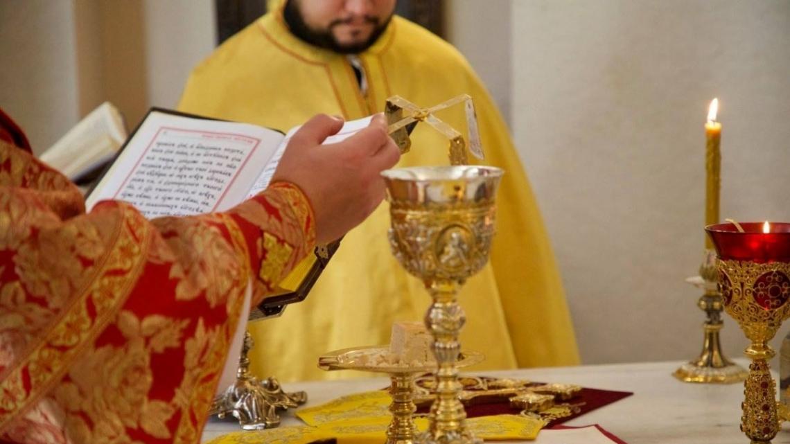 Кабміну запропонували план проведення служб на Великдень