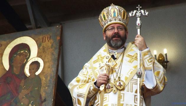 В УГКЦ скасували обов'язкові церковні обряди на час карантину