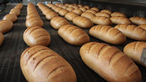 До кінця квітня в Україні подорожчає хліб