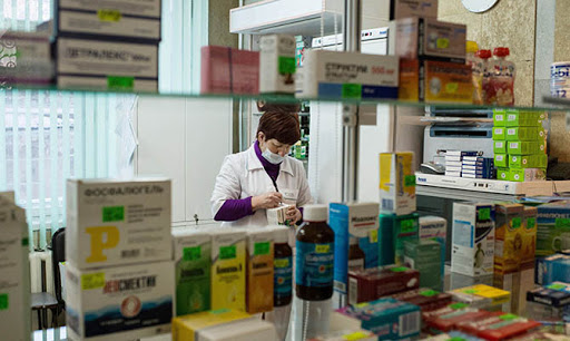 Аптеки можуть продавати експрес-тести на COVID-19