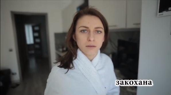 А хто ти на карантині?, — Крістіна Третяк порадувала новим кумедним відео