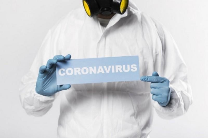 В області збільшилась кількість хворих на COVID-19