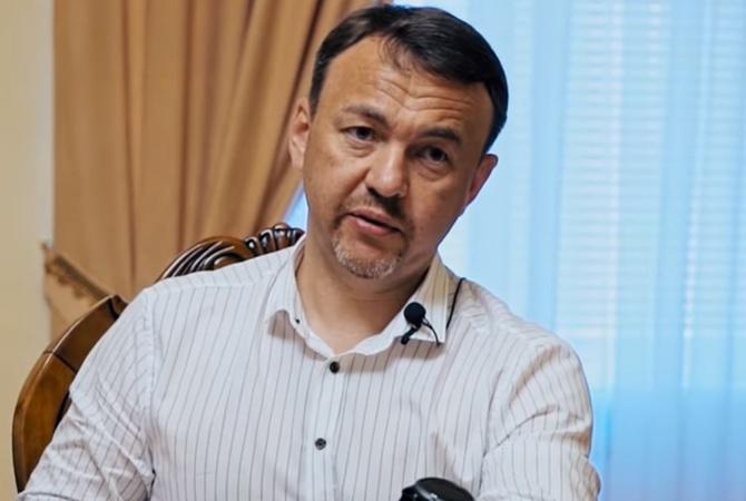Хто такий Олексій Петров, який може стати головою Закарпатської ОДА
