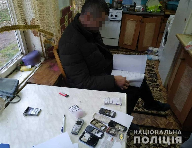 Псевдозамінування ресторану у центрі Мукачева: поліція затримала зловмисника