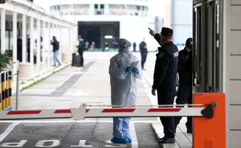 Лідери ЄС пояснили, як відкриватимуть кордони Шенгену, закриті через коронавірус