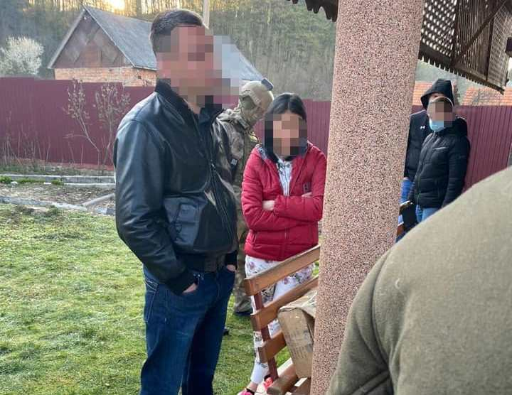 Стрілянину у Мукачеві кваліфікували як замах на вбивство