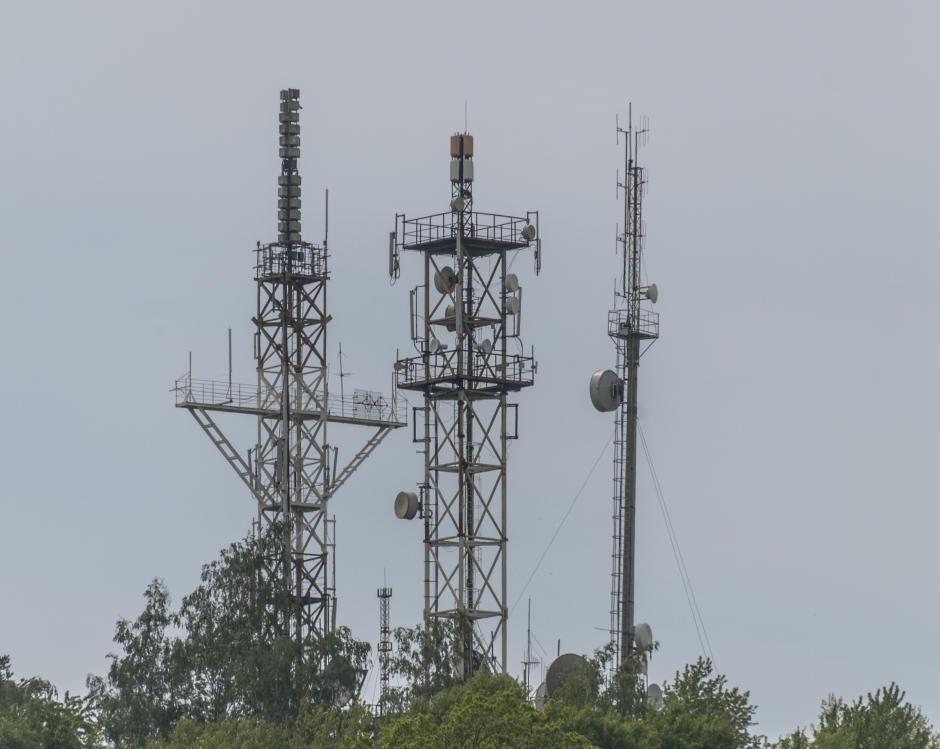 Відомо, чому не працює цифрове телебачення у Мукачеві та частині району