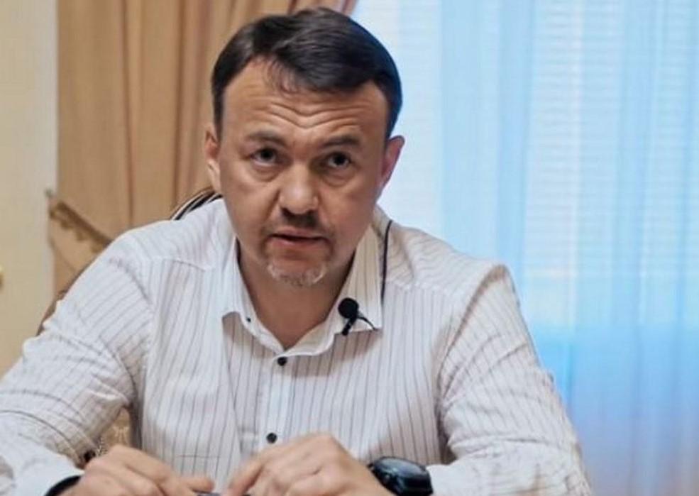 Президент звільнив скандального голову СБУ Кіровоградщини, який претендує на посаду голови Закарпатської ОДА