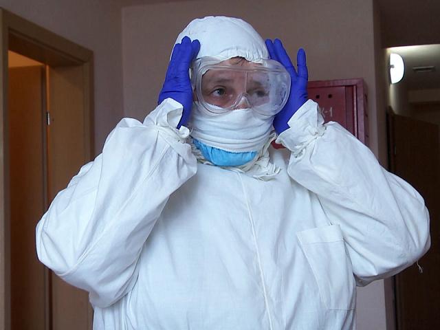 Майже половина хворих на коронавірус в Ужгороді – медики