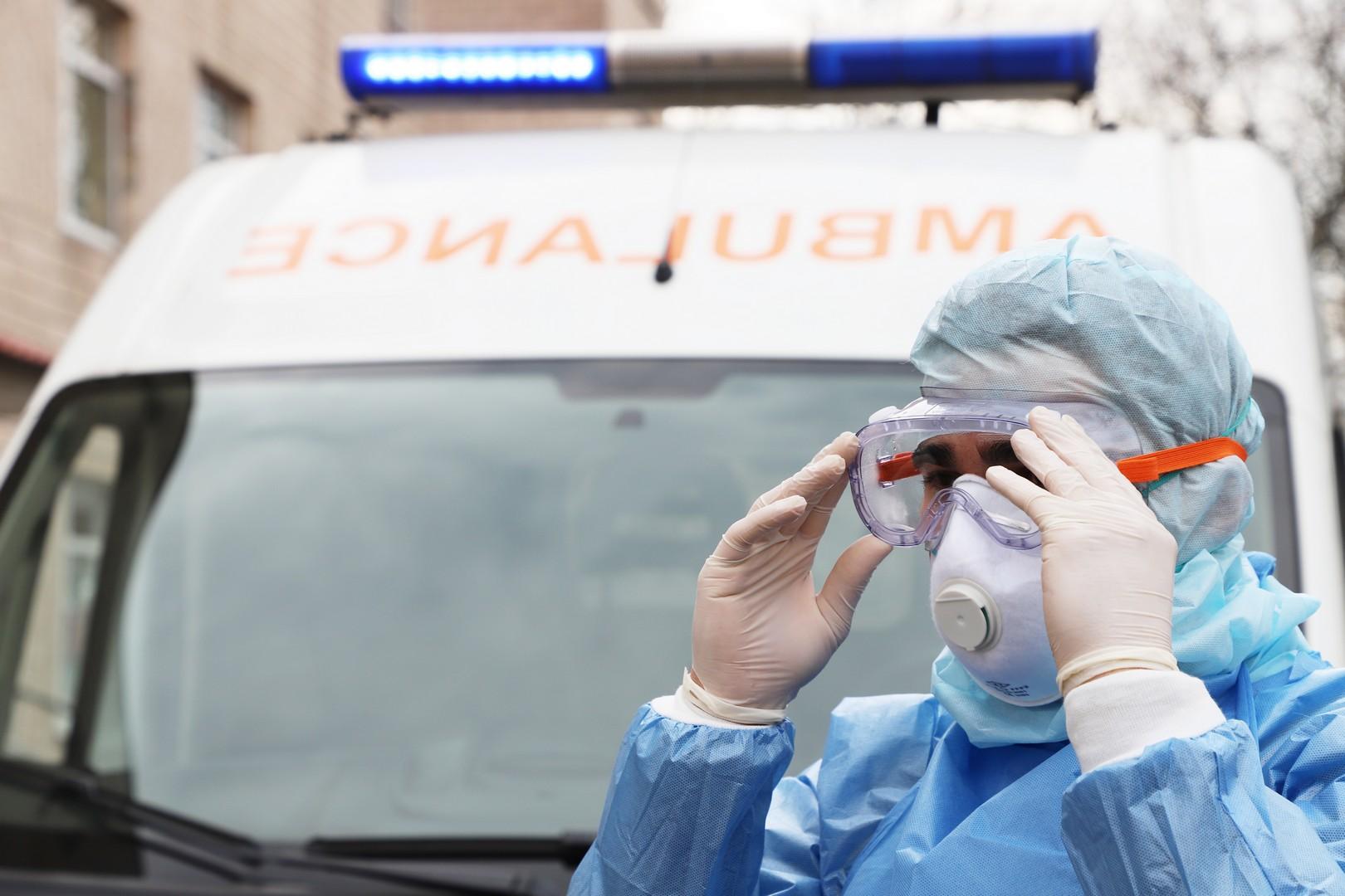 На Закарпатті ще у трьох прикордонників підтверджено коронавірус