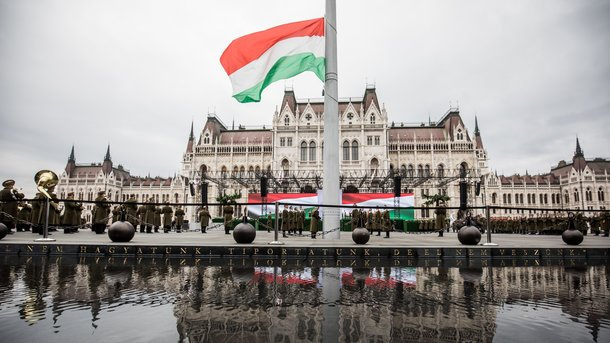Угорщина оприлюднила важливе повідомлення для заробітчан