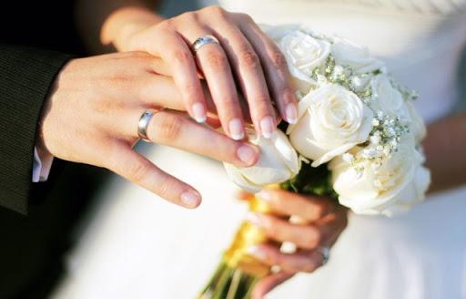 Понад 1000 шлюбів зареєстровано на Закарпатті протягом І кварталу 2020 року