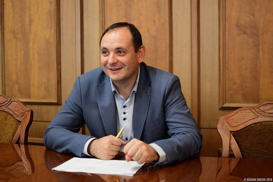 Мер Івано-Франківська розпорядився вивезти ромів на Закарпаття