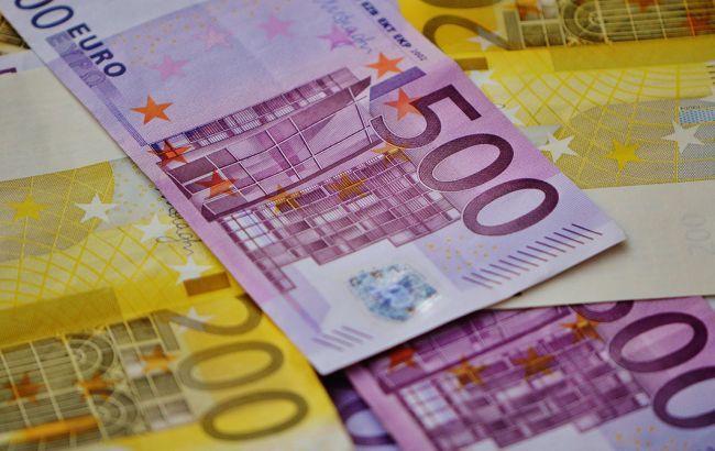 Курс валют: євро впало в ціні