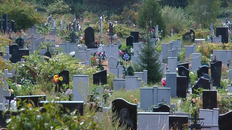 У Мукачівській ОТГ обмежили відвідування кладовищ
