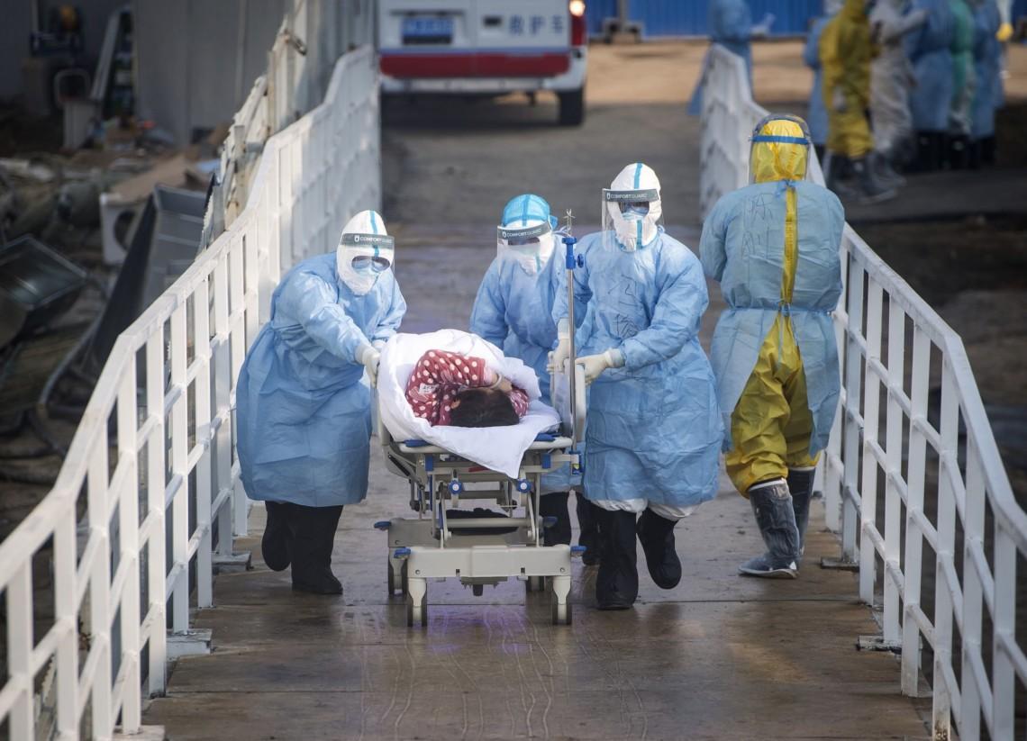 Заступниця міністра озвучила, хто в Україні найчастіше помирає від коронавірусу