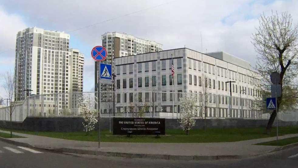 Посольство США відреагувало на скандальну заяву мера стосовно вивезення ромів