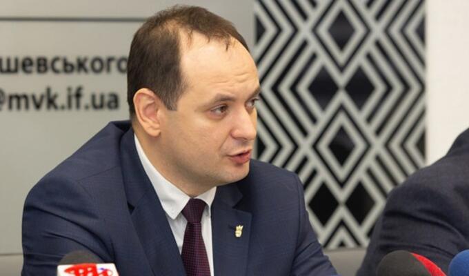 Мер Івано-Франківська прокоментував скандал із вивезенням ромів