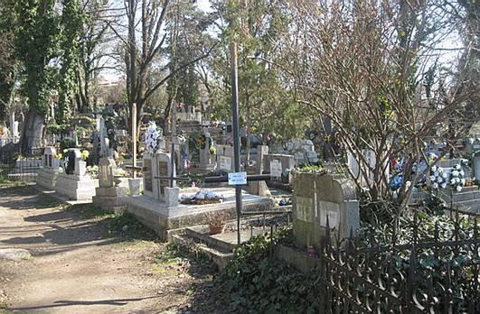 В Ужгороді тимчасово обмежують відвідування кладовищ