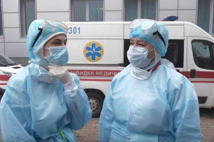 Медики яких лікарень Ужгорода захворіли на коронавірус: список
