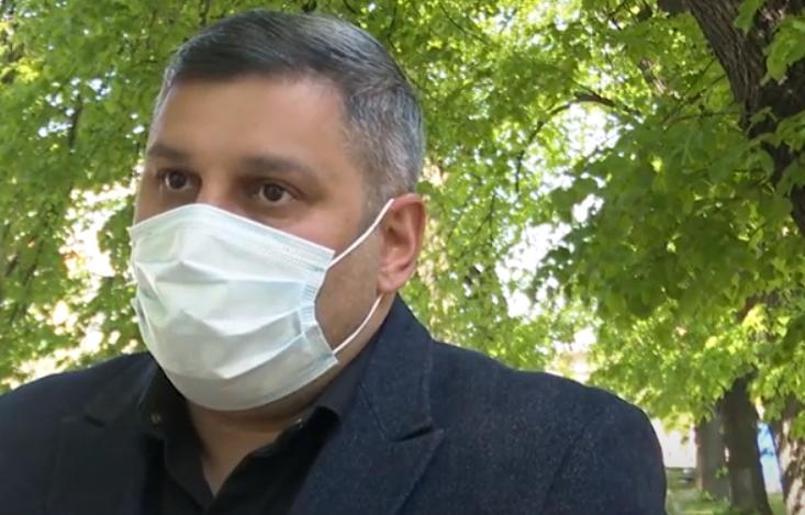 Закарпатські роми обурені заявою мера Івано-Франківська