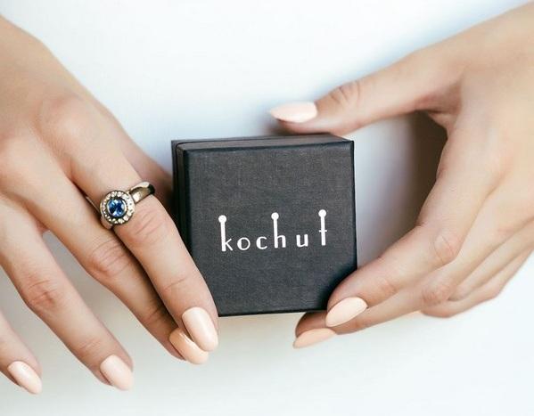 """Сімейна справа: історія успіху закарпатського ювелірного бренду """"Kochut"""""""
