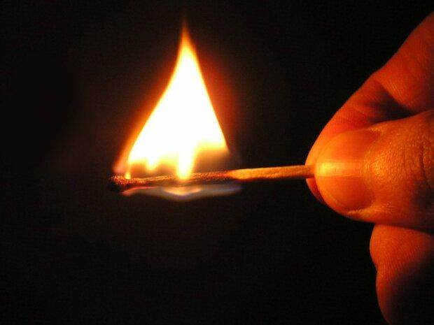 Згоріла живцем: подробиці страшної трагедії