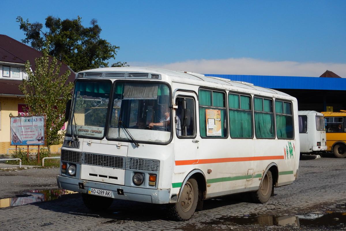 Через тривалий простій транспорту, вартість проїзду в маршрутках може зрости