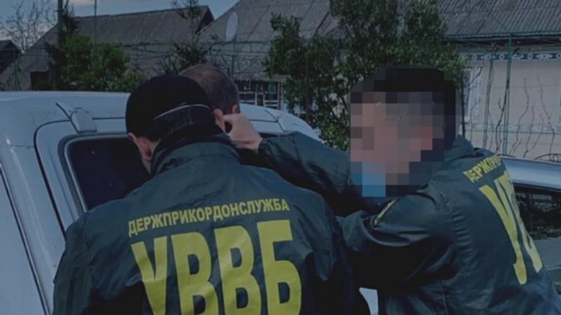 Закарпатець намагався підкупити інспектора прикордонної служби