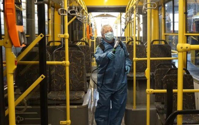 Автобусне й залізничне сполучення може запрацювати з 12 травня, але є нюанс