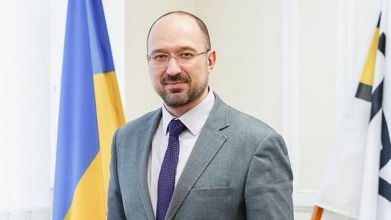"""""""Україна може повністю вийти з карантину швидше, ніж планували"""", – Денис Шмигаль"""