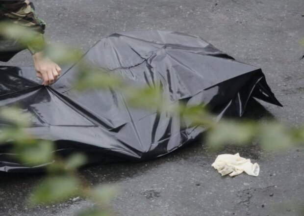 У Берегові знайшли тіло чоловіка без голови