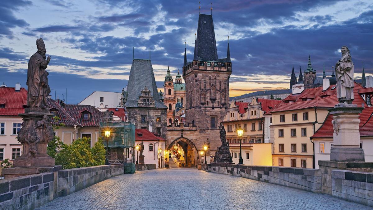 Чехія звернулась до української влади через заробітчан