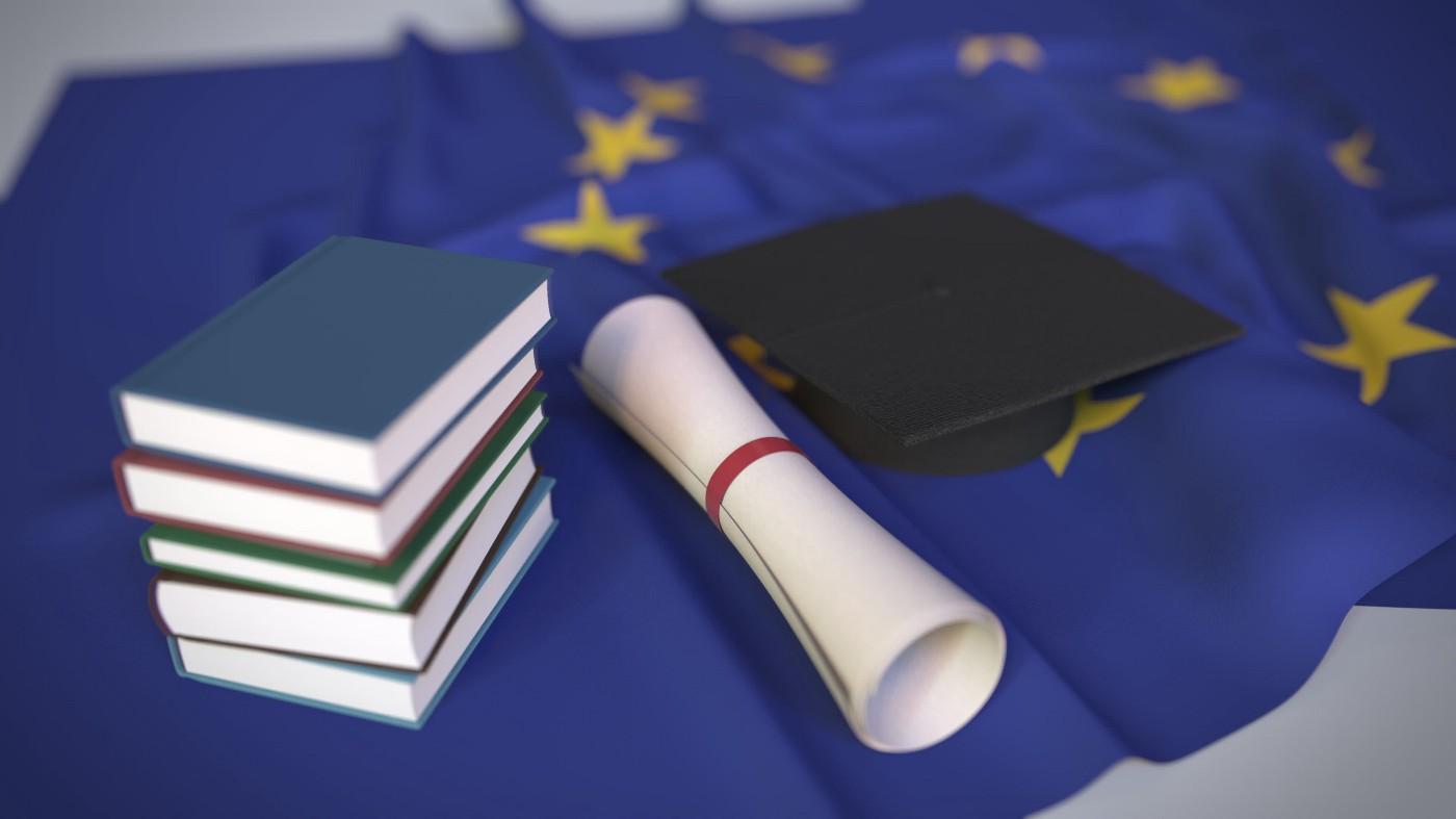 Навчання, обміни та волонтерство: які можливості освіти пропонує ЄС