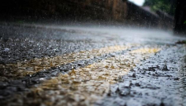 Закарпатські синоптики спрогнозували погоду на вихідні