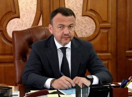 Голова Закарпатської ОДА звернувся до краян з повідомленням