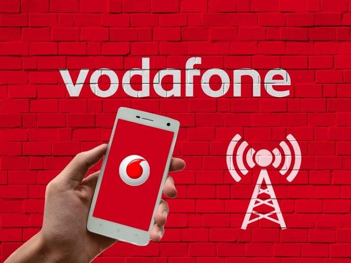 У Vodafone анонсували підвищення тарифів