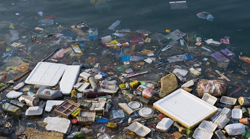 Річки Закарпаття потопають у смітті: побачене жахає