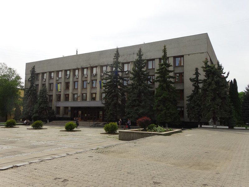 В Ужгороді відбулася сесія міської ради: найважливіші рішення