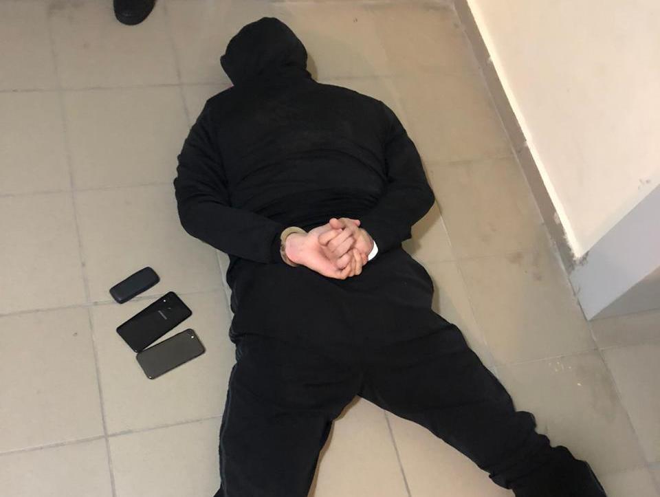 Взято під варту закарпатця, якого затримали за підозрою у розбійному нападі на Берегівщині