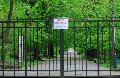 У МОЗ пояснили, чому заборонили роботу громадського транспорту та закрили парки