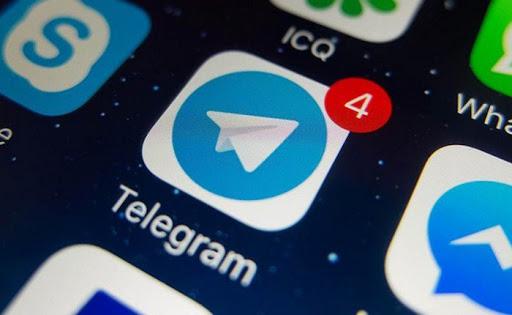 Нардепи пропонують заблокувати в Україні месенджер Telegram